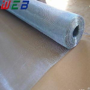 aluminium mosquito tuff mesh