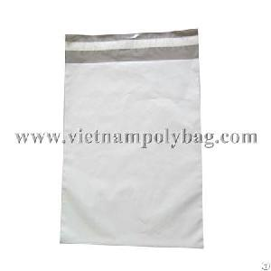 Co-extruded Mailing Plastic Bag