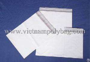 Mailing Gluetape Carrying Plastic Bag