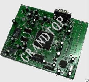 pcba pcb manufacture assembly mother board display gt 007