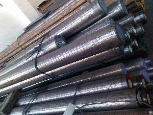 Mould Steel Round Bar Din 1.2083 / Aisi 420 / S136 / Gb 4cr13