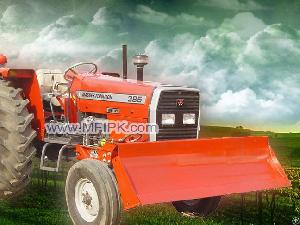 Front Blades For Tractor