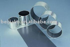 oilless bearing bushing du dx lubricating
