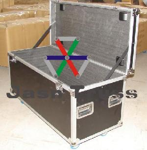 flight case u light