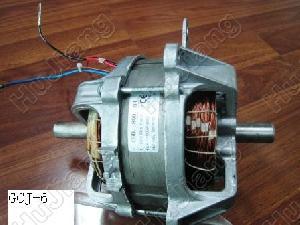 corded lawnmower motor gcj 6 ac