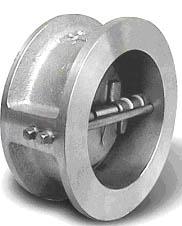 dual plate check valve manufacturer gujarat india