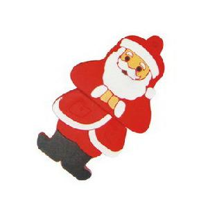 customized promotional usb flash drives drive gifts x'mas logo memory