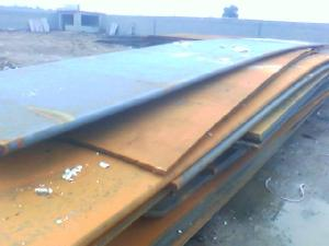 astm a202 grade alloy steel