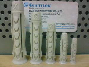 taquetes expansion taco de ganchos polyamide wall plug plastiflecha poliamida