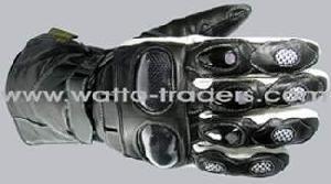 leather codura gloves