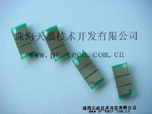 konicaminolta knm 1400 1390 1350 2400 xerox 6120 toner drum chips