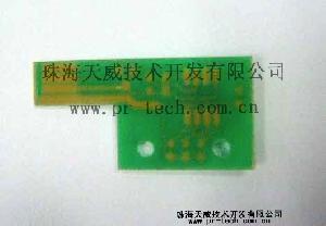 xerox 6125 6130 toner chips