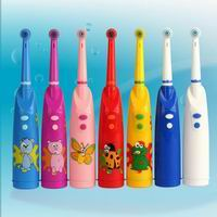 export battery electric toothbrush