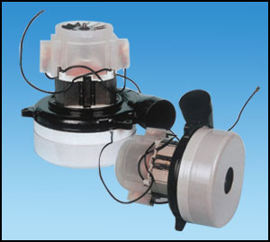vacuum cleaner motor wet dry