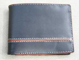 promotional mens leather wallets