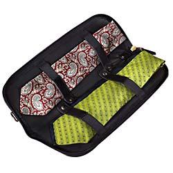 tie cover case