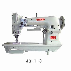 118 picot stitch sewing machine