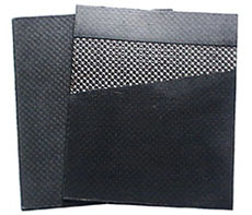 gasket reinforced graphite sheet