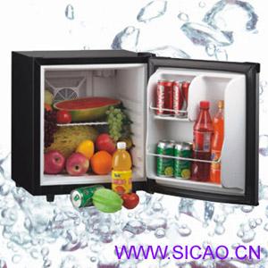 hotel refrigerator fridge gree mini bar