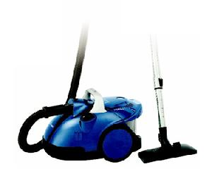 water filtration vacuum cleaner noise