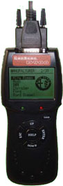 auto reader d900 obd2 scanner