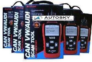 auto reader obd vag 2 1