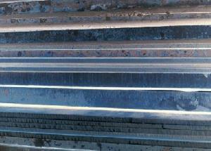 abrasion resistant steel wear plate