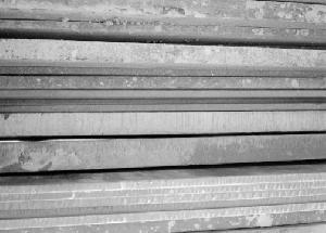 hardening wear resistant steel plate