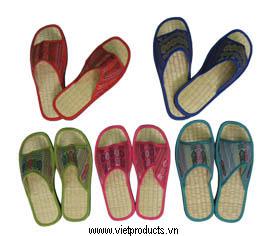cinnamon slippers