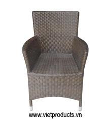 outdoor rattan chair 07631