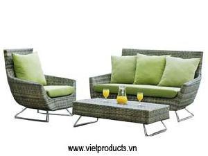 resin wicker furniture 05106
