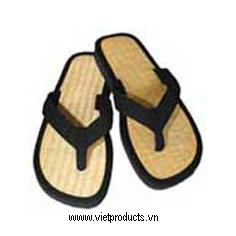 vietnam cinnamon slippers