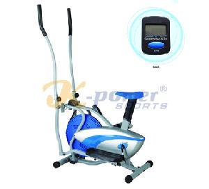 elliptical trainer orbitrac cardio workouts
