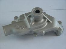 aluminium cu zinc