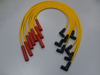 ignition system auto wire rubber boot