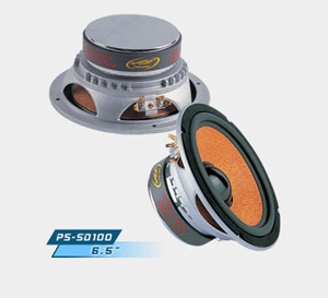 speakers component systems