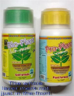 bio organic fertilizers liquid