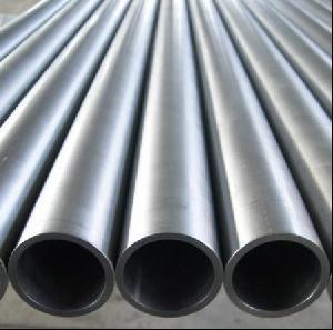 titanium pipe tube