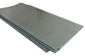 titanium plates sheets