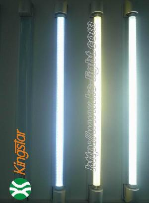 led tube fluorescent light t8 lamp energy saving lumen