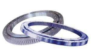 row spherical bearings