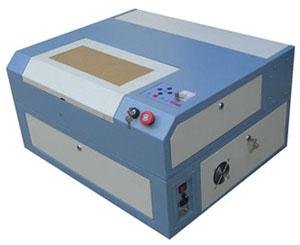 desktop laser engraver redsail