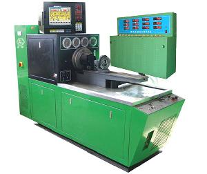 ept emc815 oil measurement digital display test bench