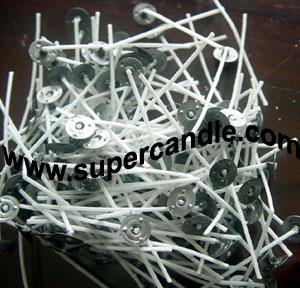 wick inserting machine tab assembling crimper inserter crimping mach