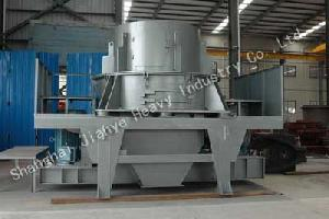 Pcl Vertical Shaft Impact Crusher / Vsi Crusher / Sand Making Machine