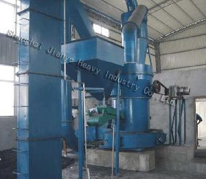 pressure micro powder mill