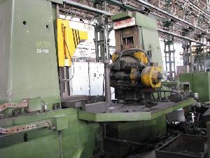 fd 3600 gear hobber