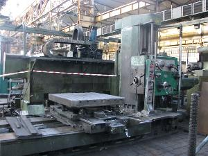 table boring machine 2622 b