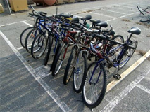 31 recreational bicycles stock 3777 6400