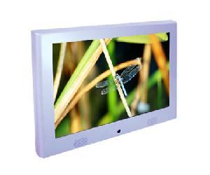 17 inches screen lcd digital media player dmp 172w